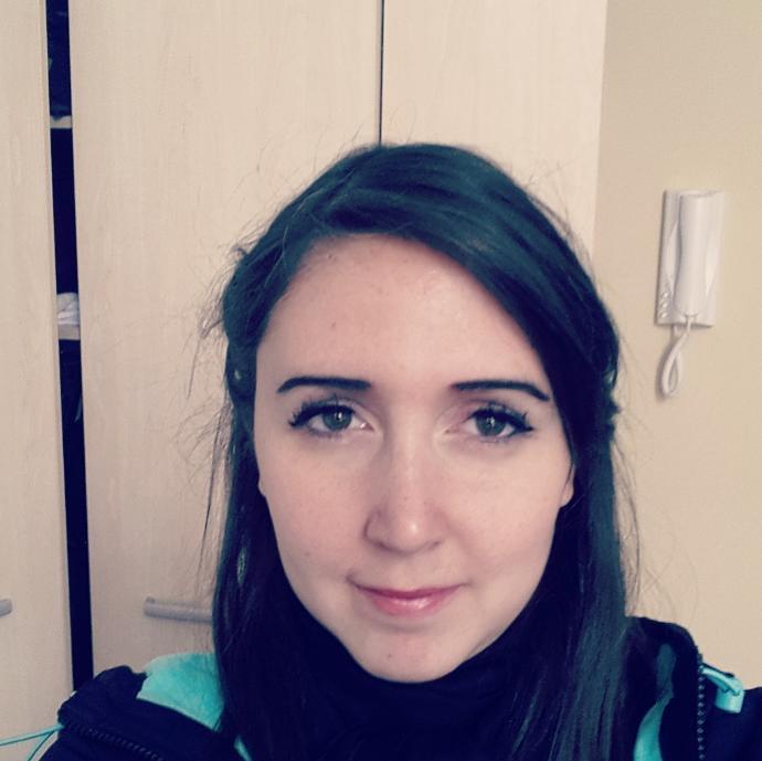 How am I looking? Be Honest? Any advice?