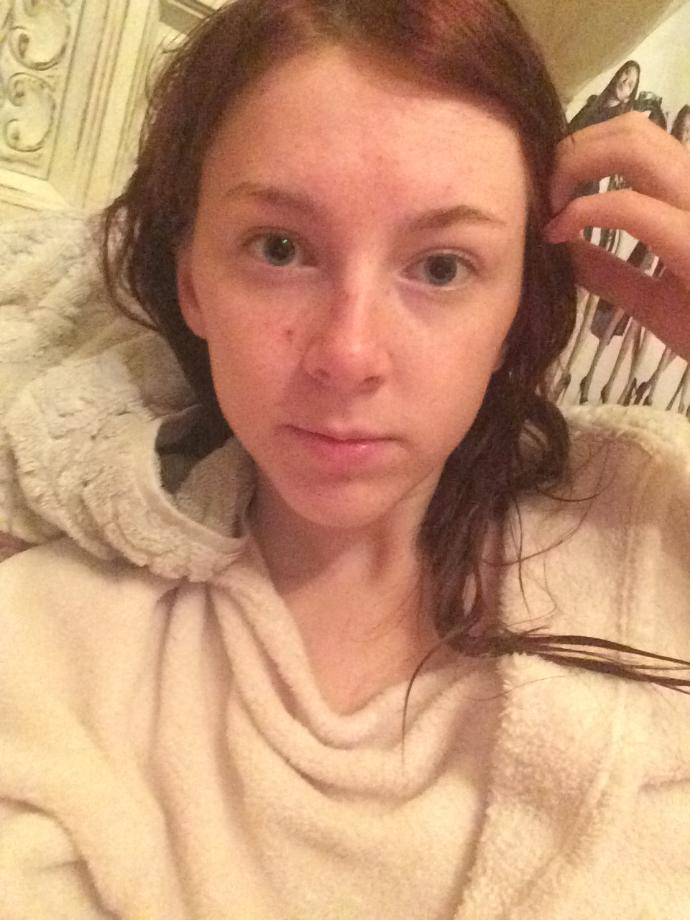 Am I ugly/gross without makeup?