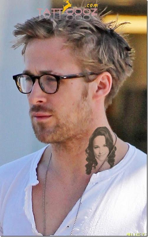 Opinions on neck tattoos?