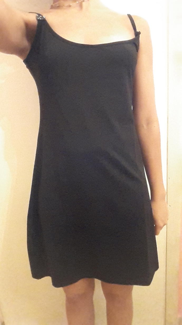 Is this dress to simple?