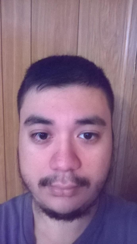Am I that ugly?