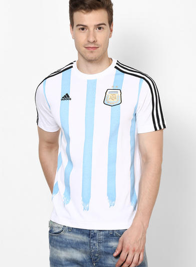 Would you wear your fav football team's shirt as a fashion trend?