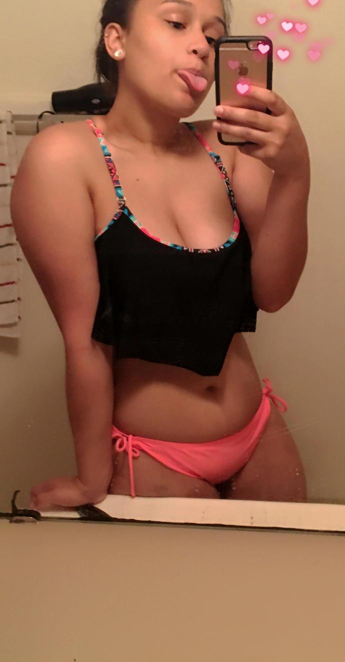 Wear a bikini or nah?