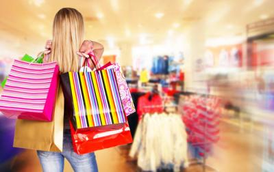 Are You a Compulsive Shopper? 1 to 10?