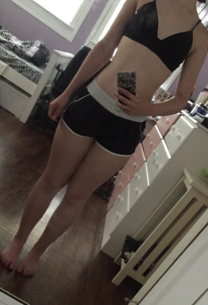 How does my body look? Anything you would change??