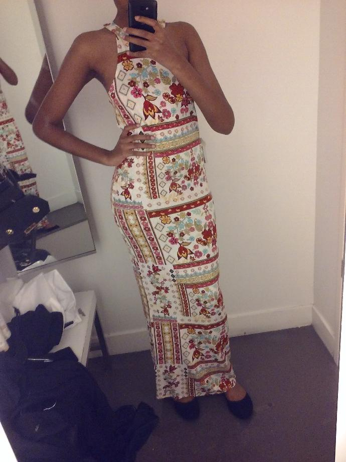 What do u think about this dress?