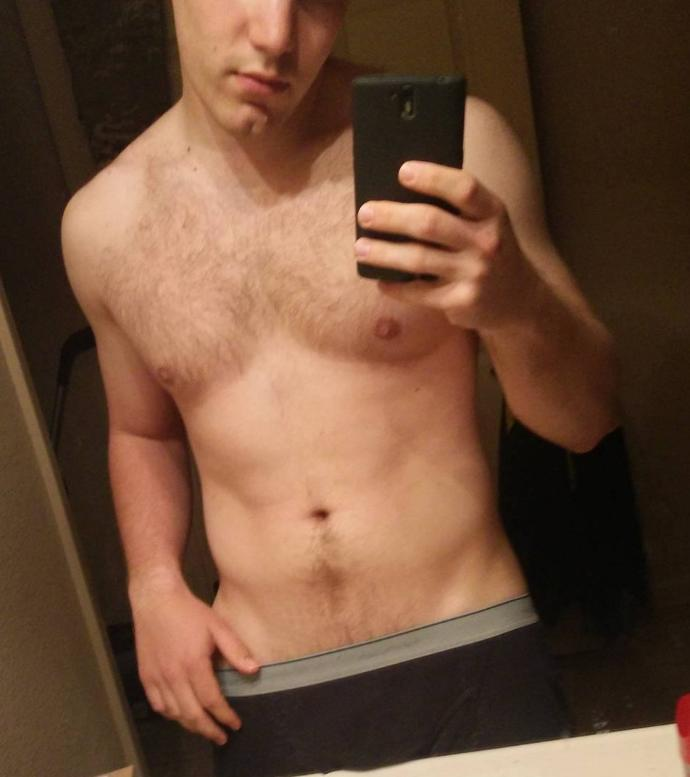 Girls, what do you think of my body?