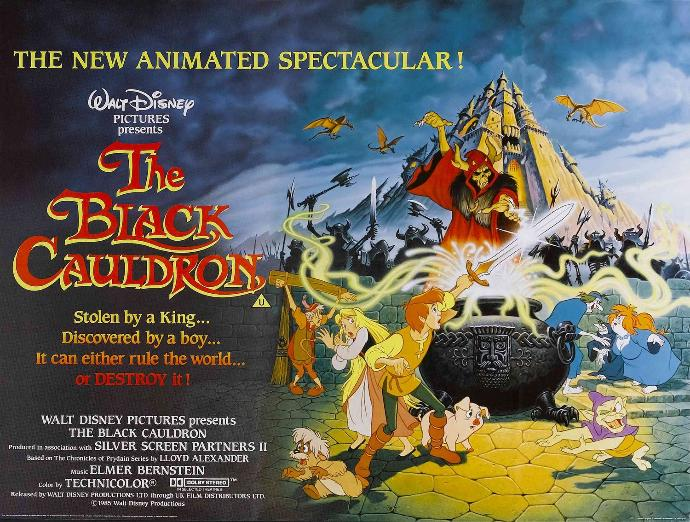Which of these 6 underrated Disney movies do you like best?