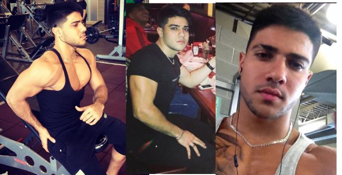 which guy of the 4 guys, is the best looking?