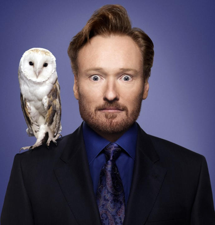 Best late show host?