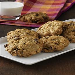 Do you like oatmeal raisin cookies?