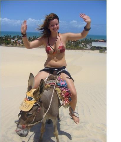 Is this a hot bikini?