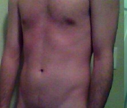 Do I look better when I was skinny or now with a bit of meat?