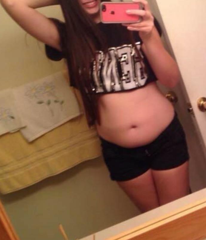 Guys, Do I have a nice body?