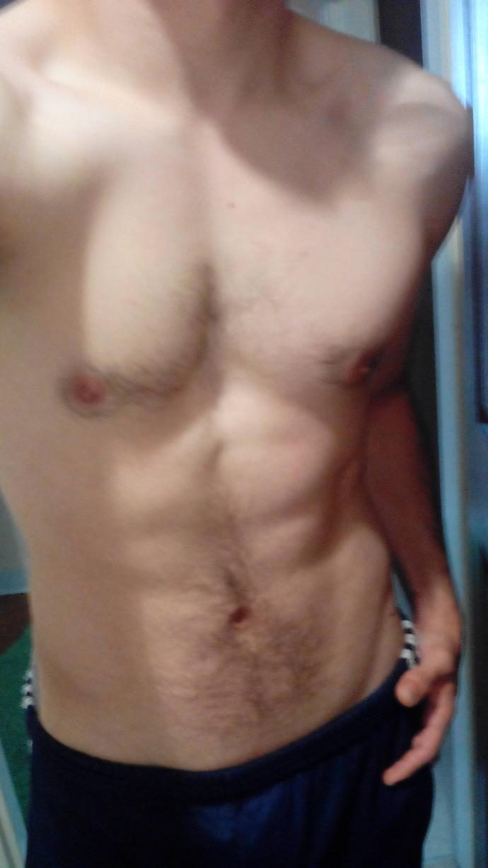 Your thoughts about my body?