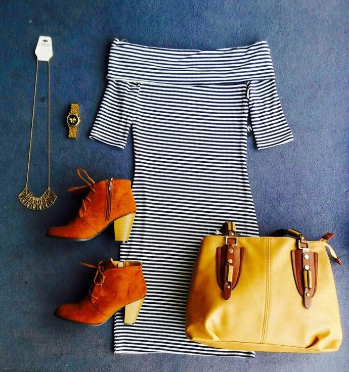 do you think this is a beautiful casual dress?
