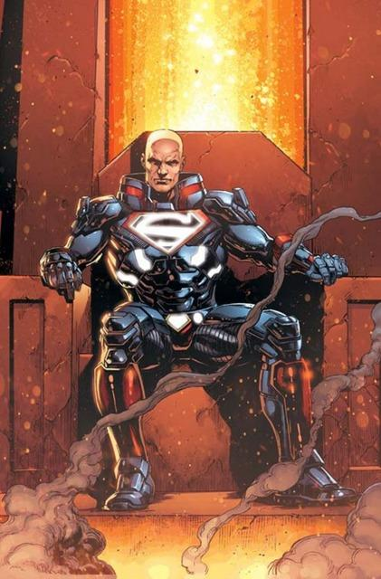 Which of the following Supervillains (both DC and Marvel) do you love the most?
