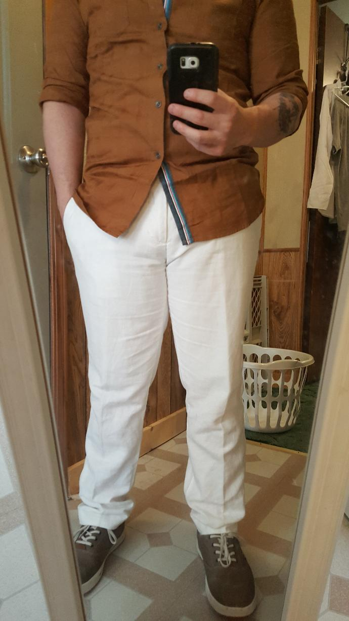 How well do these pants fit?