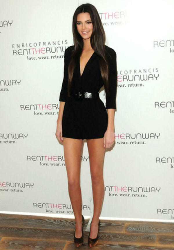Which is more attractive? Thicker or Thinner legs??