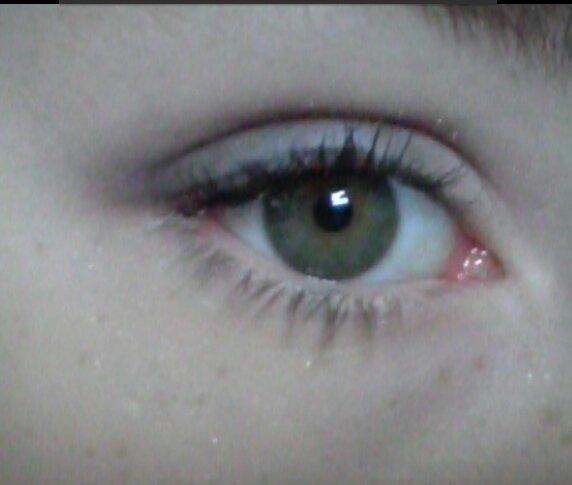 What is my eye color?