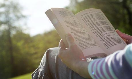When it comes to books, do you prefer print or digital (e-book)?