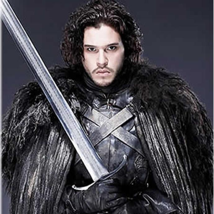 Who do you think the true hero is in Game Of Thrones?