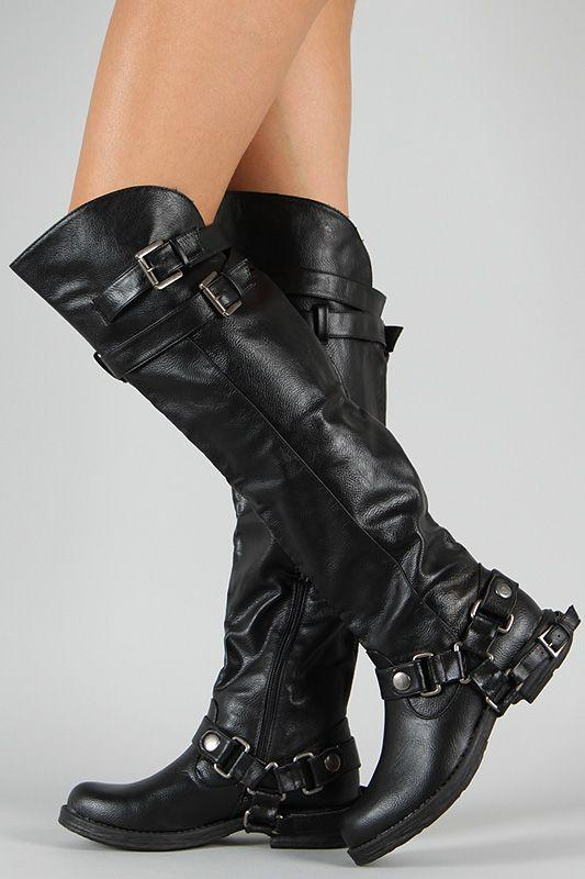 Do these boots look badass?