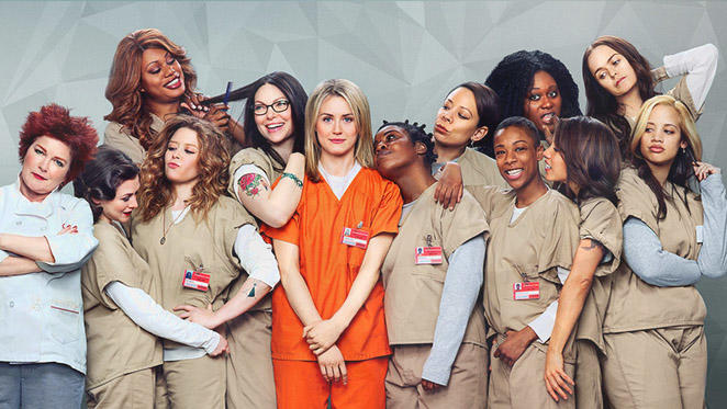 Anyone excited for season 4 of Orange is the new black?
