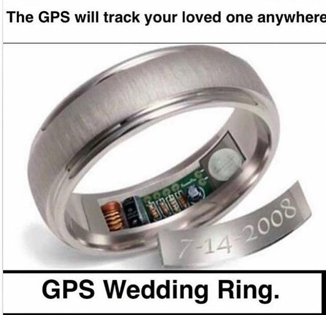Would you buy this ring for your SO? Would you let your SO buy this ring for you?