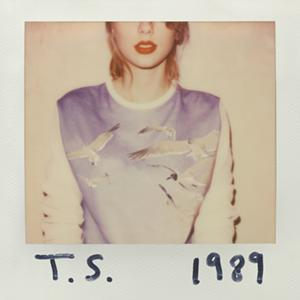 Which Taylor Swift music do you like the best?