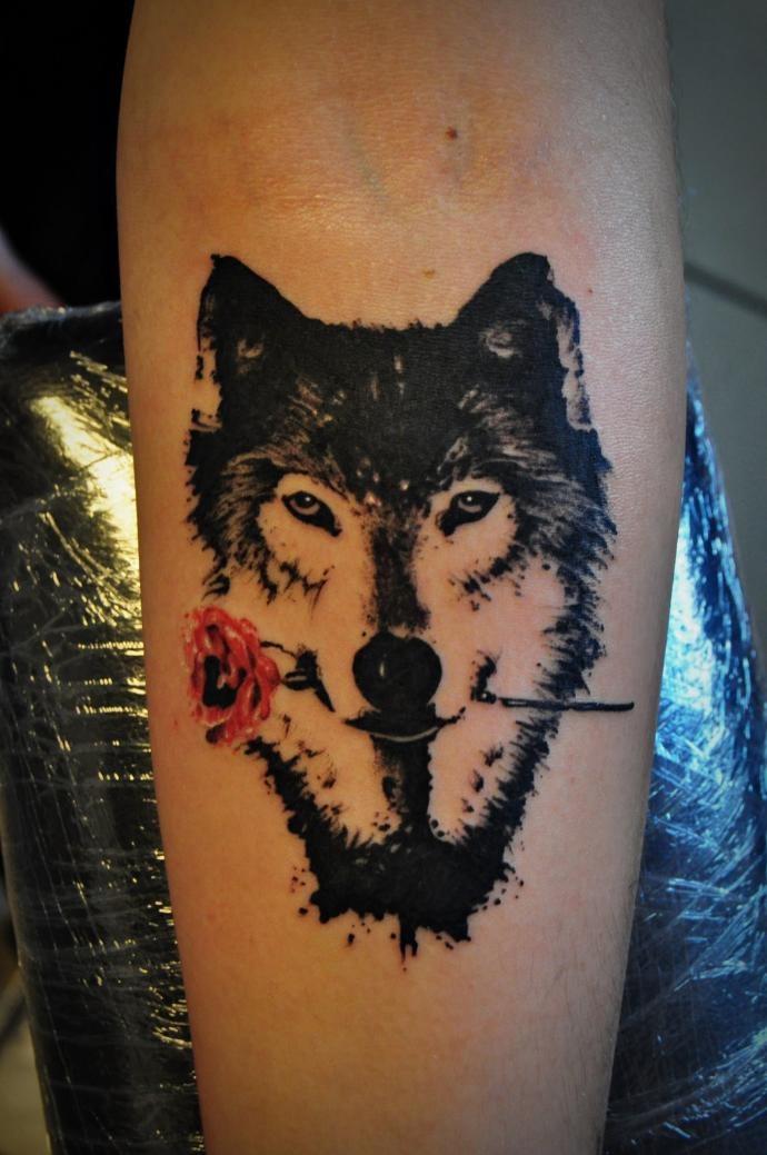 Where should i get this tattoo?