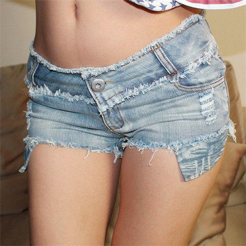 What do you think about these mini short pants?