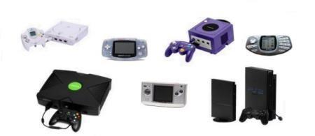 Which video game generation do you think is the best of all time?