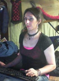 how feminine do i look to you?
