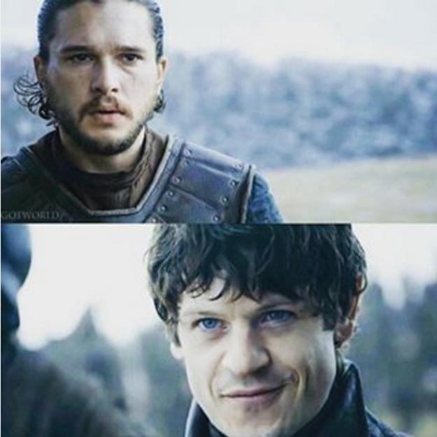 Game of Thrones: Battle of the Bastards who's going to win Jon Snow or Ramsay Bolton?