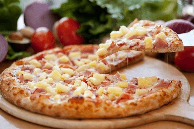 Do you hate pineapples on your pizza?