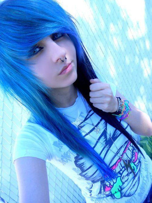 Have you ever had an emo/goth/scene phase? How old were you?