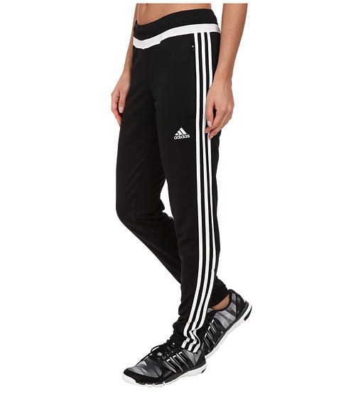 Girls, I want to know your veiw on the adidas soccer pants do you wear them do you like them would you wear them ?