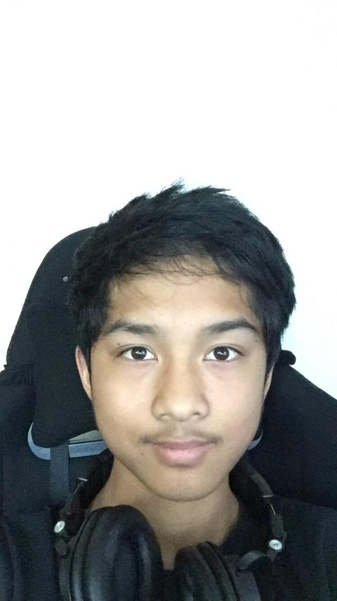 What hair style suits me?
