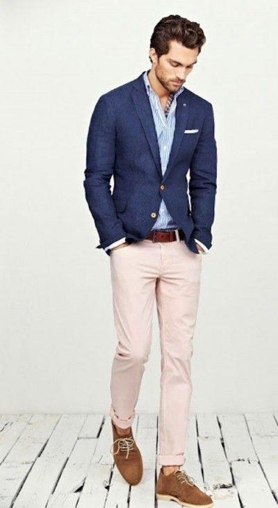 Ladies - How Do You Want Your Man To Dress?