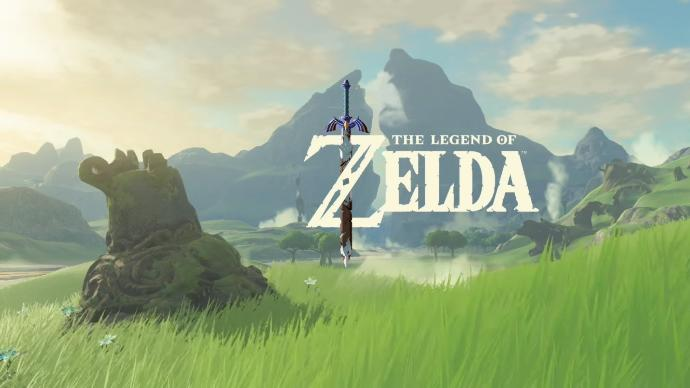 In anticipation of the new Zelda: Breath of the Wild coming out, which Zelda game is your all time favorite?