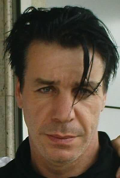 Do I look like Till Lindemann?