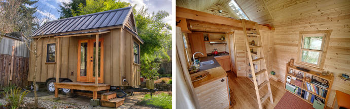 Does anybody else really want a tiny house?