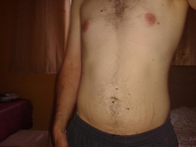 Am I out of shape?