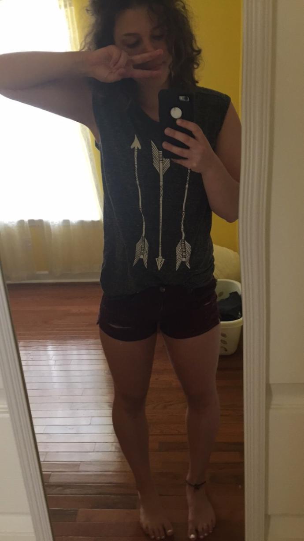 Do I have an ok body shape?