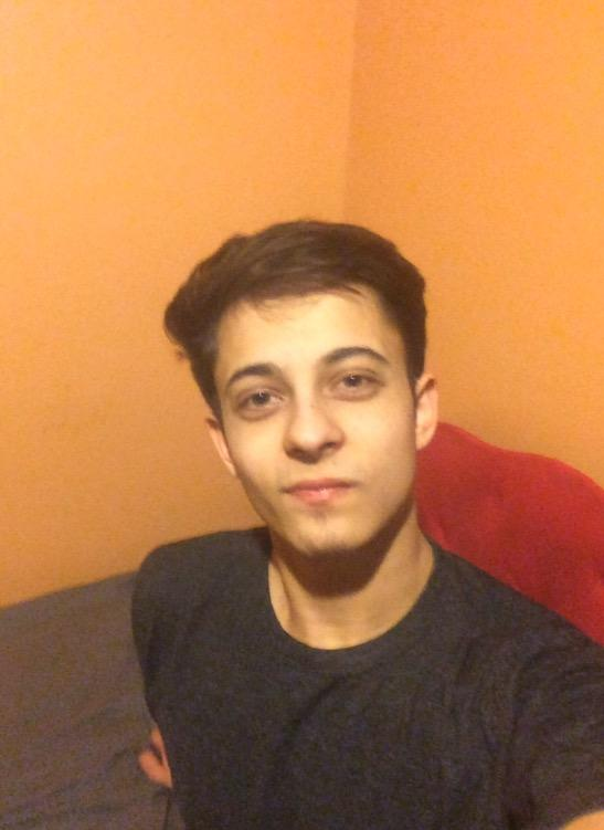 Girls, what do you think about my face?