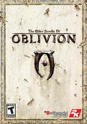 (video game) Has anyone tried the Elder Scrolls Series?