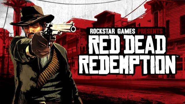 What is your most favorite Spaghetti Western/Wild West Video game?
