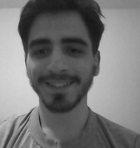 Do I look like an Italian guy?