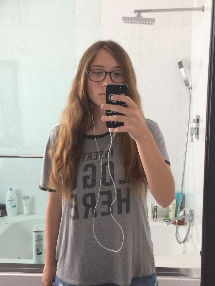 Is my hair too long? Should I cut it or just give it a trim?
